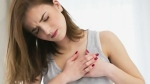 Broken heart syndrome can cause heart attack-like symptoms.