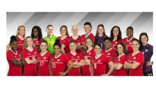 Women's Olympic team roster unveiled