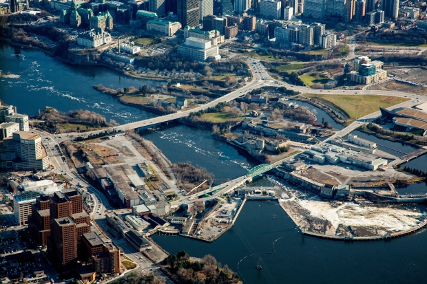 Ottawa development