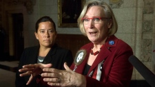 Ministers on First Nations discrimination ruling