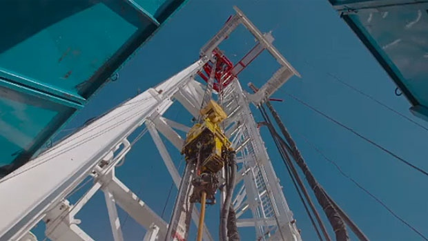 The Petroleum Services Association of Canada has lowered its estimate of the number of wells that will be drilled in the country in 2016.