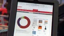 ENMAX online tool