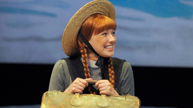 Anne of Green Gables drawn into abortion debate