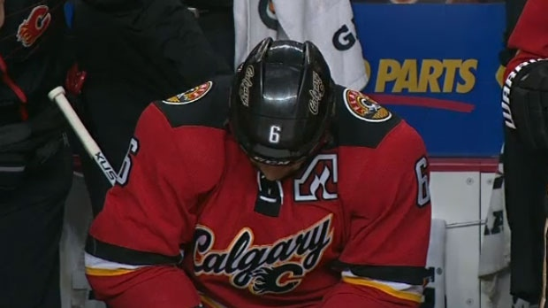 An independent arbitrator has decided to reduce Dennis Wideman's suspension from 20 games down to 10.