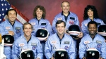 Challenger's crew remembered 30 years later
