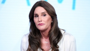 """In this Jan. 14, 2016 file photo, Caitlyn Jenner participates in E!'s """"I Am Cait"""" panel at the NBCUniversal Winter TCA in Pasadena, Calif. (Photo by Richard Shotwell/Invision/AP, File)"""
