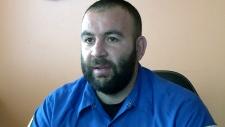 Windsor crash witness Ali Mansour