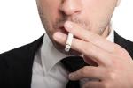 A man smoking (milan2099/Shutterstock.com)