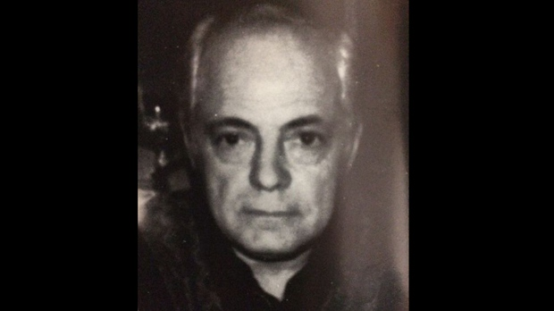 An undated photo of Rocco Zito, shot dead in his home on Friday night. (CTV Toronto)