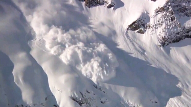 CTV National News: Snowmobilers die in avalanche