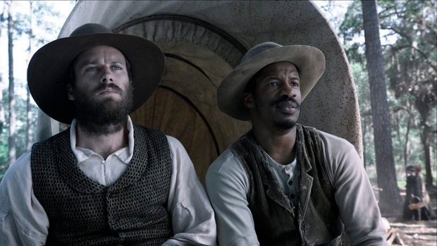 Nate Parker's Nat Turner film inks historic deal with Fox Searchlight