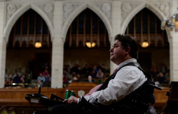 "Liberal MP Kent Hehr said he is committed to the process and is confident in the outcome of the investigation, but says it is important there is ""due process."""