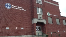 Elmira District Secondary School