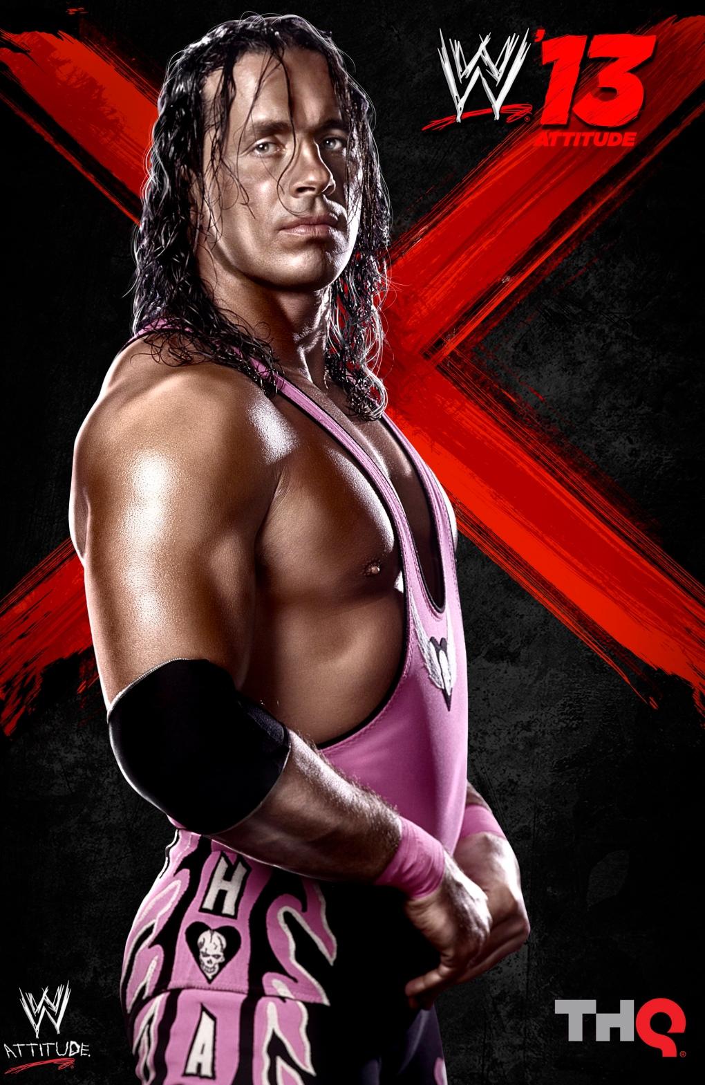 Canadian Wrestler Bret The Hitman Hart Says He Has Prostate Cancer Ctv News