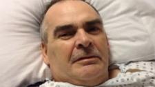 Nove Scotia man, Cameron Conrad, terminal cancer,
