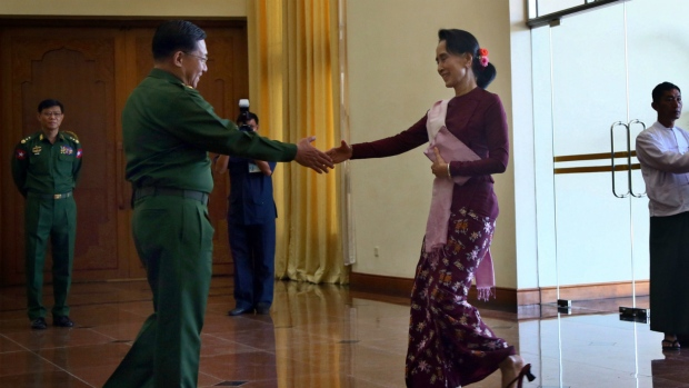 Burma prepares for democratic rule