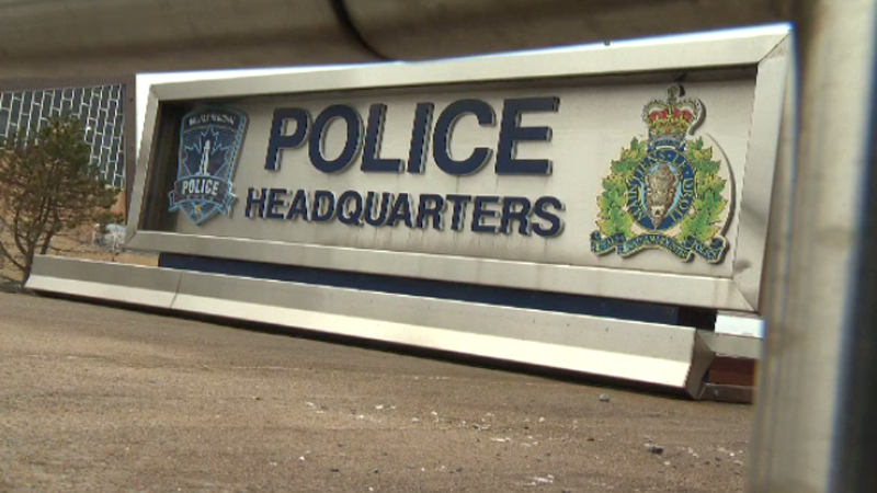 Man facing robbery, assault charges after string of incidents in Dartmouth