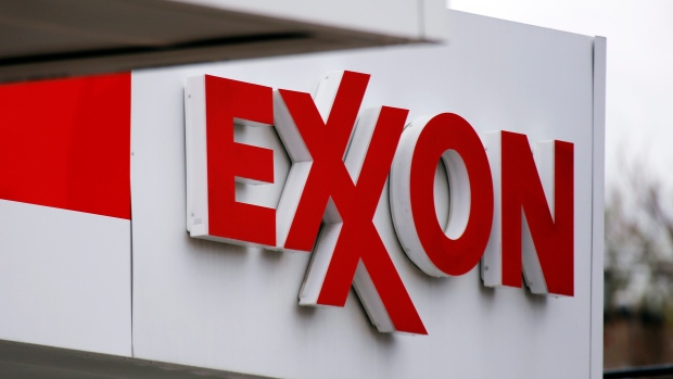 NY  takes another tack in climate-change suit against Exxon Mobil