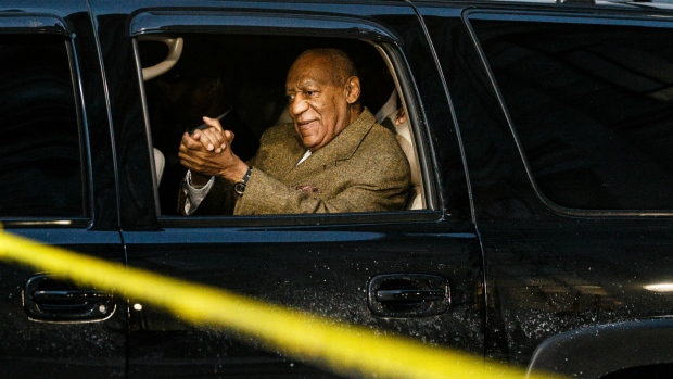 Bill Cosby looks to have charges tossed