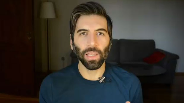 Roosh V, also known as Daryush Valizadeh, is an advocate for the legalization of rape, claiming it would make 'women more careful with their bodies'.