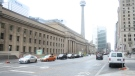 Union Station is shown in this file photo. (Chris Fox/CP24.com)