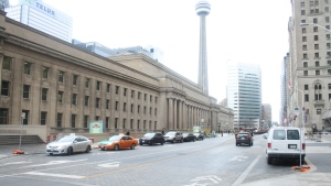 More than a decade of renovations at Toronto's Union Station are now complete