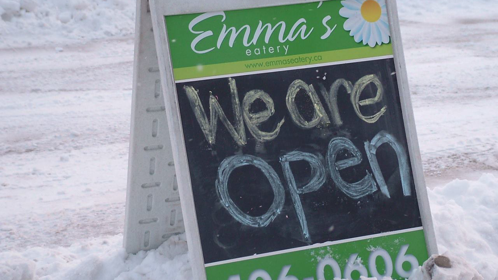 Emma's Eatery