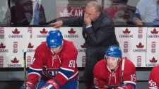 Habs lose to Buffalo