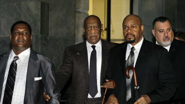 Bill Cosby sexual assault case moving forward