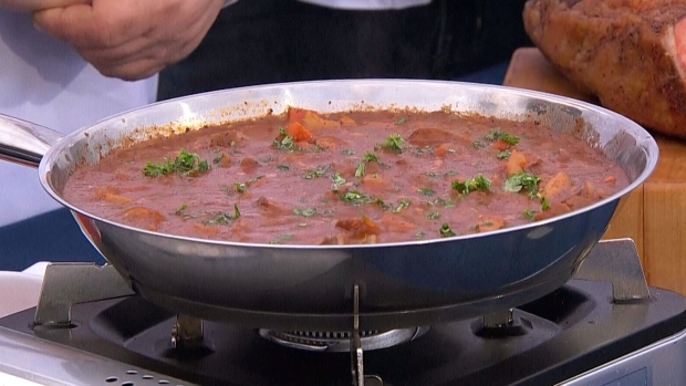 Canada AM: Winning winter stew