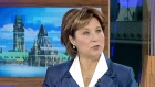 Power Play: One-on-one with Christy Clark