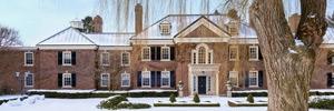 Conrad Black's mansion