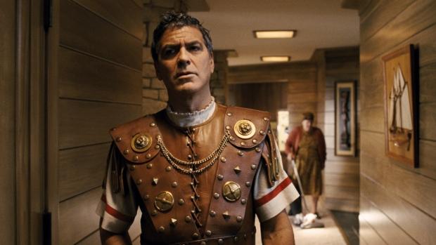 Hail Caesar film review