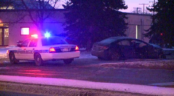 Feb. 5 crash in Regina