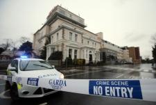 Deadly shooting in Dublin