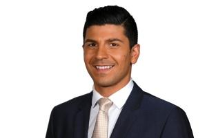 Sean Grech Bio Update