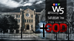 W5 investigates troubling claims of decades of abuse – psychological, physical, and sexual – from former students attending the Ontario Christian school from the 1970s through to the 1990s.