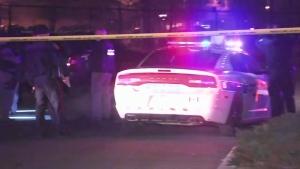CTV Toronto: GTA violence claims four lives