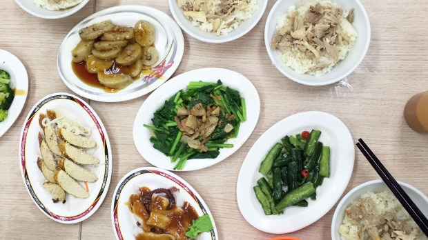 Canada AM: Chinese New Year cooking