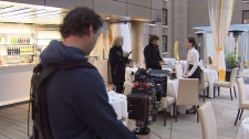 B.C. film industry booming