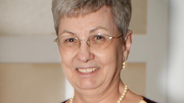 Elizabeth Lafantaisie