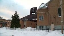 Gonzaga Middle School