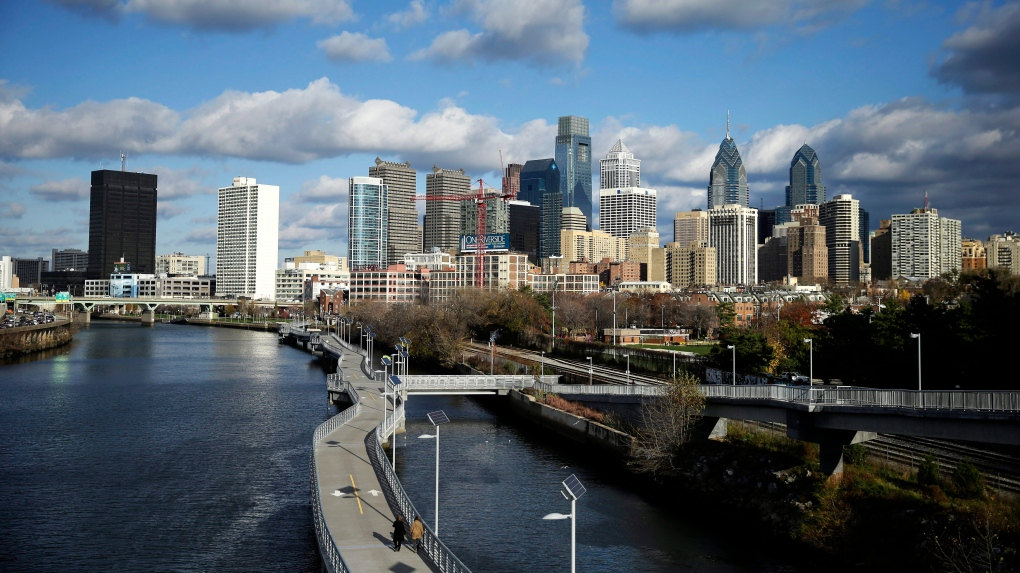 Lonely Planet names Philadelphia top place to visit in U.S ...