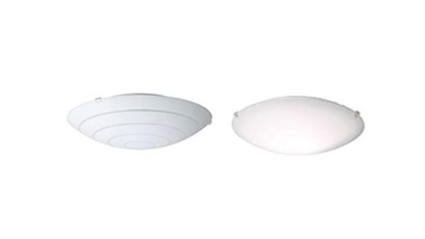 Ikea lamps recalled