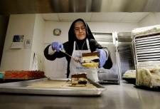 Nuns face eviction in San Francisco