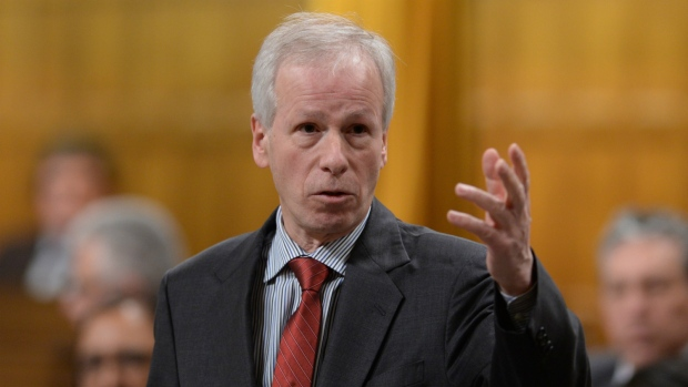 Dion says Canada to help Lebanon and Jordan
