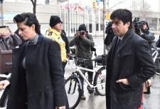 Jian ghomeshi trial