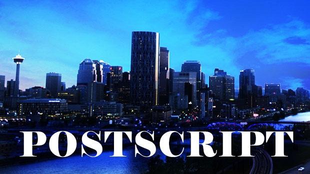 Calgary postscript feb10