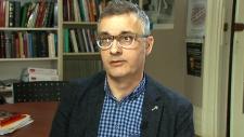 Bioethicist Trudo Lemmens