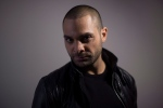 Canadian-born actor Michael Mando is photographed in Toronto hotel room on Thursday, December 17, 2015, as he promotes the television show 'Better Call Saul.' (THE CANADIAN PRESS/Chris Young)
